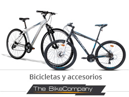 The bike company